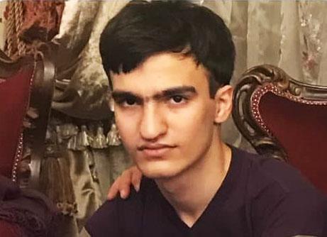 AmirHossein Moradi