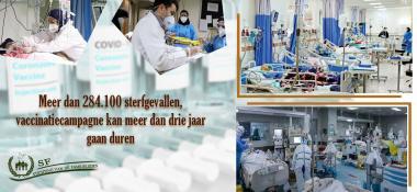 Covid-19 in Iran, Covid 19 vaccine