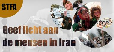 project, human rights in Iran, mensenrechten