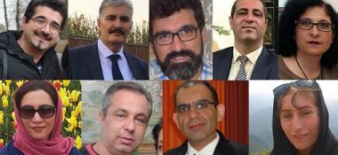 Bahai's in Iran, Stichting van de familieleden